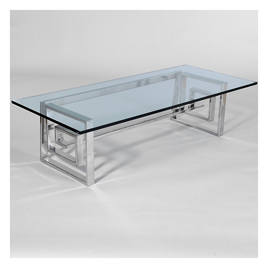 Tables Desks Coffee Tables Steel And Glass Centre Table